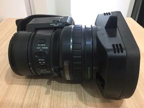Lente Lente Fujinon Pra Câmera Pmw Ex3 Sony