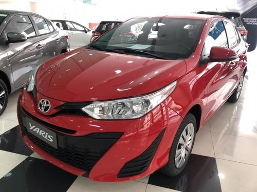 Toyota Yaris 1.3 Xl Live 16v 5p