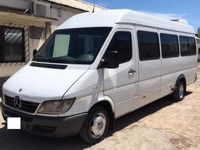 Mercedes Benz Sprinter Minibus 19+1 413 1°mano Financ/permut
