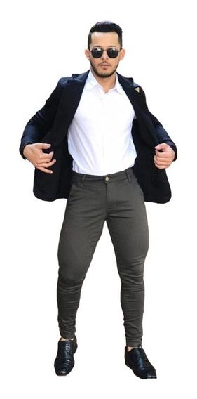 Bleiser Masculino Slim