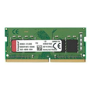 Kingston Technology Valueram 8 Gb 2400mhz Ddr4 Nonecc Cl17 S