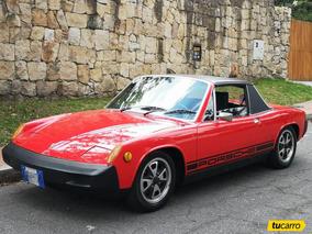 Porsche Otros Modelos 1975