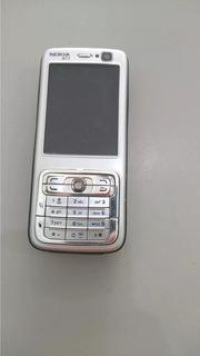 Celular Nokia N 73 Para Retirar Peças Os 15548