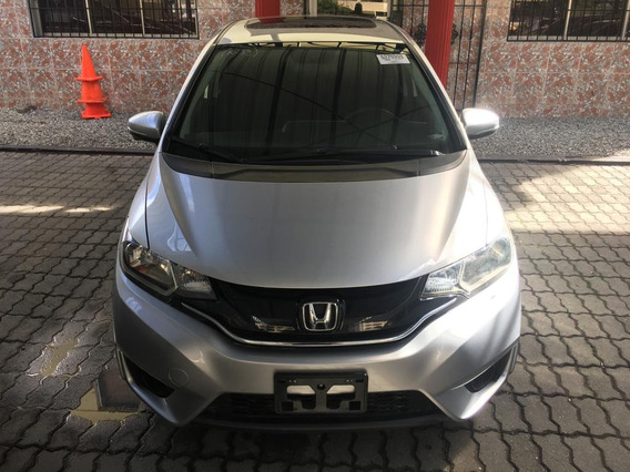 Honda Fit Sport 2015 Americano