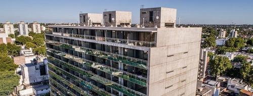 Departamento 1 Dormitorios En Venta - Centro Oeste, Rosario