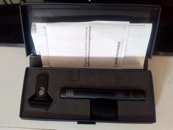 Microfone At4041 Zerado