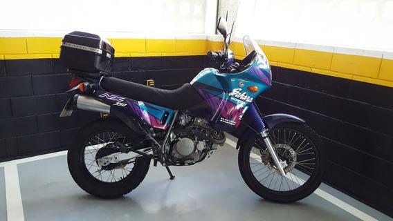 Honda Trail Nx350 Sahara