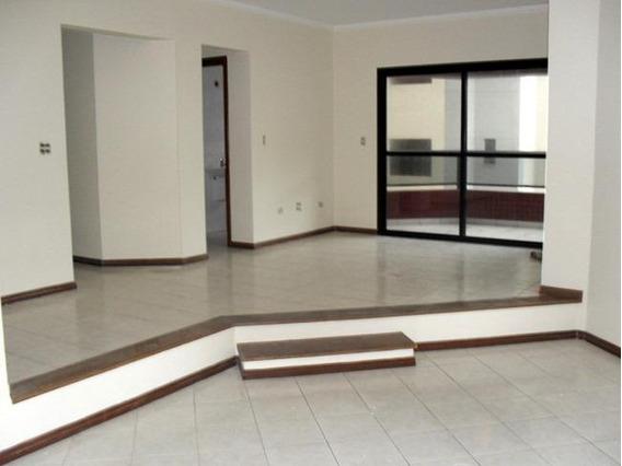Apartamento Residencial Para Venda E Locação, Astúrias, Guarujá. - Ap1100