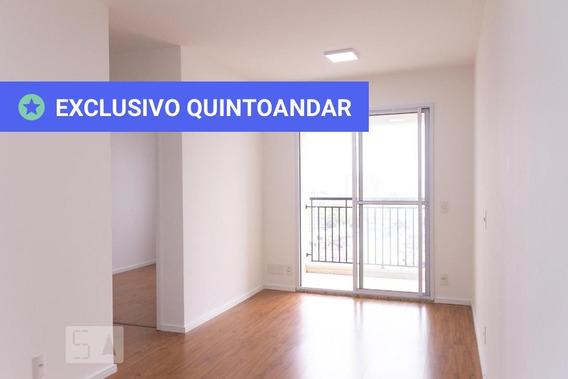 Apartamento No 16º Andar Com 2 Dormitórios E 1 Garagem - Id: 892971411 - 271411