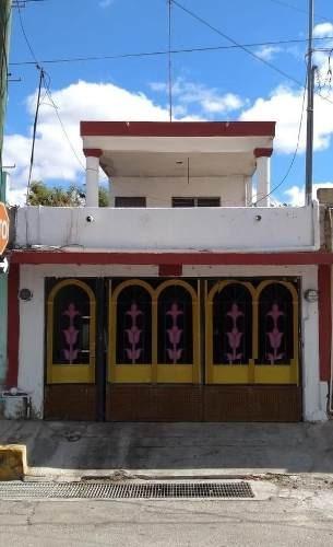 Casa En Venta En Merida, En El Centro De La Ciudad, Zona Colonial
