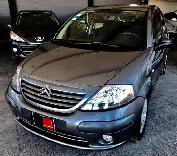 Citroën C3 1.4 Hdi Exclusive 2007 Financio / Permuto!!