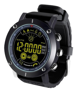 Smartwatch Ex19 Reloj Inteligente Sumergible Celular Android