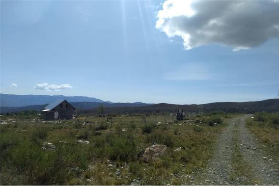 Terreno 640m2, Potrerillos, Mendoza.