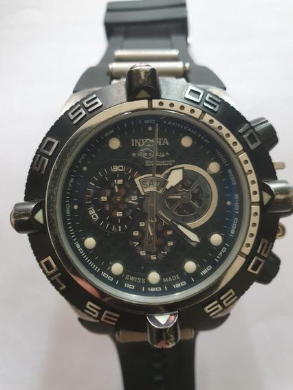 Relógio Invicta Noma I4 Modelo 6564