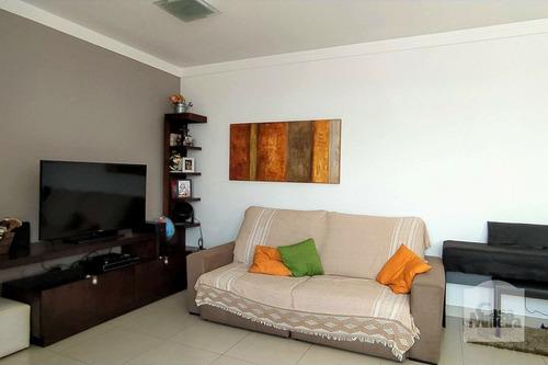 Apartamento À Venda No Cinqüentenário - Código 316755 - 316755