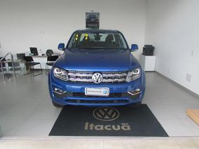 Volkswagen Amarok 2.0 Highline Extreme Cab. Dupla 4x4 4p