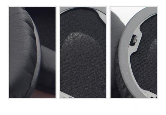 Kit Espumas + Headband Beats Studio 1.0 Studio 1 Almofadas