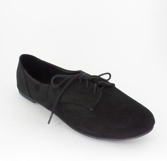 Zapatos Importadas Cityclassified Modelo Desta-s Negro