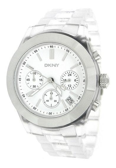 Relógio Dkny - Ny8162 - Acrylic