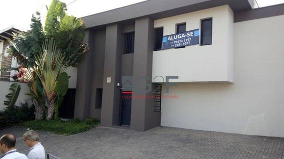 Excelente Casa Comercial Nova Campinas - Ca6169