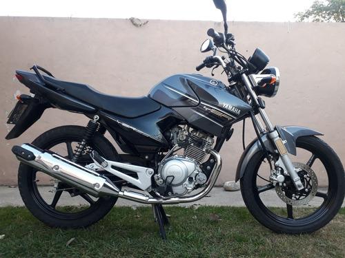Yamaha Ybr 125cc Ed-full