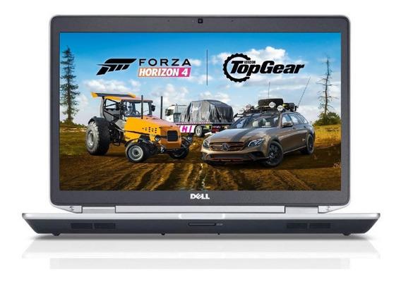 Laptop Dell E6530 Core I5 3a 4gb+320gb 15.6in+regalo/reacon