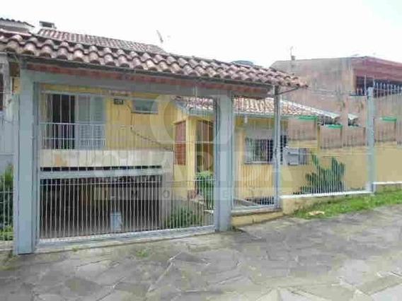 Casa Residencial Para Alugar Em Porto Alegre, Com 3 Dormitorio(s) - 35047