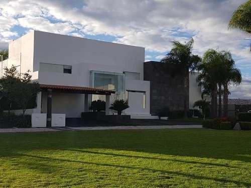 Casa En Venta En Juriquilla, Balcones