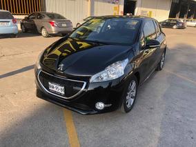 Peugeot 208 1.6 Allure 3p Mt 2014