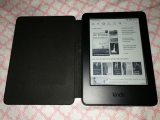 Kindle Lector De Libros Electrónicos