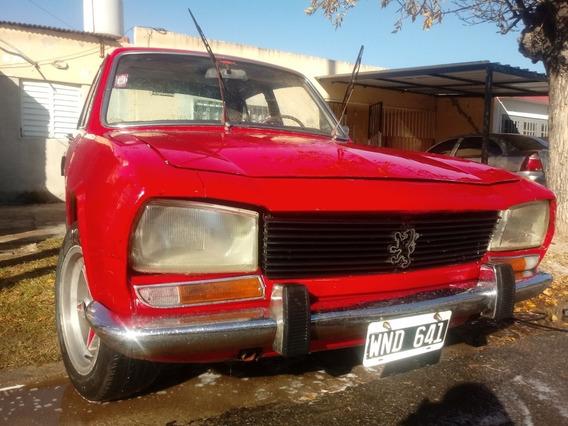 Peugeot 1971