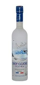 Vodka Grey Goose - 200ml