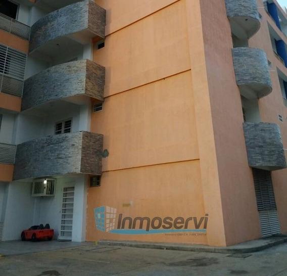 Inmoservi Vende Apartamento Av. Tachira Ciudad Bolivar