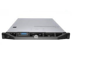 Servidor Dell Poweredge R410 32gb De Ram 2 Hds 300gb
