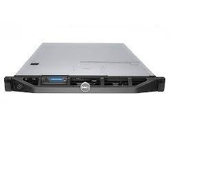 Servidor Dell Poweredge R410 32gb De Ram 2 Hds 300gb
