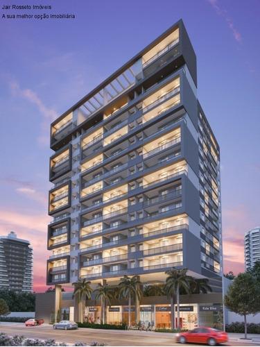 Imagem 1 de 19 de Apartamento - Ap00293 - 69755326