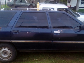 Renault R 21 2.2 Gtx Nevada 1992