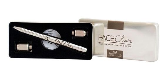 Face Clean - Extratora De Cravos E Espinhas - Hygion