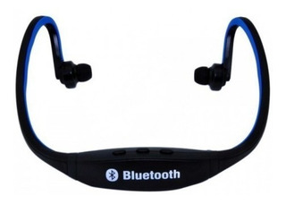 Auricular Inalambrico Sport Mp3 Bluetooth Soundgrop Palermo