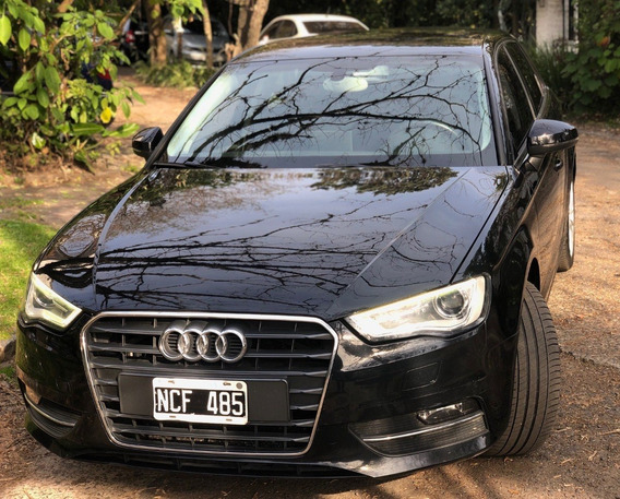 Audi A3 Sportback 1.8t (180 Cv)