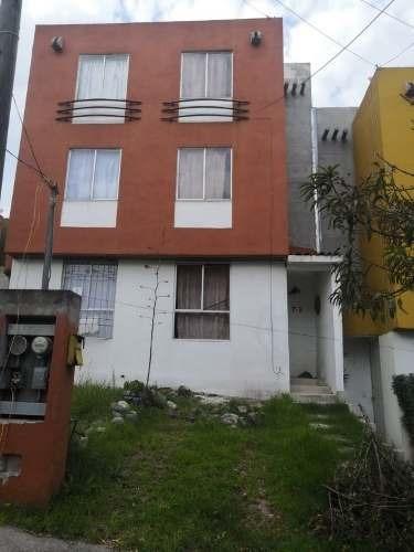 Casa En Venta En Cumbres Del Sol, Municipio De Nicolas Romero