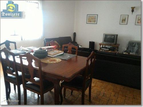 Sobrado Com 2 Dormitórios À Venda, 235 M² Por R$ 599.000,00 - Vila Amábile Pezzolo - Santo André/sp - So1310