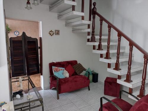 Imagem 1 de 19 de Sobrado Com 3 Dormitórios Para Alugar Por R$ 3.800,00/mês - Vila Aricanduva - São Paulo/sp - So2971