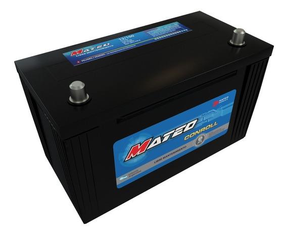Bateria Mateo 12x100 Diesel Land Rover Defender 90 / 110