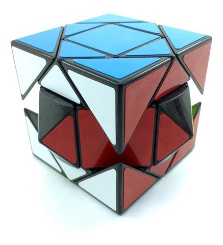 Imagen 1 de 7 de Cubo Rubik Moyu Pandora Original