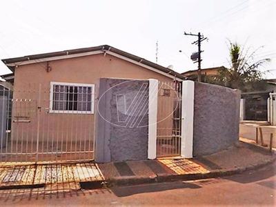 Casa À Venda Em Vila Costa E Silva - Ca001299