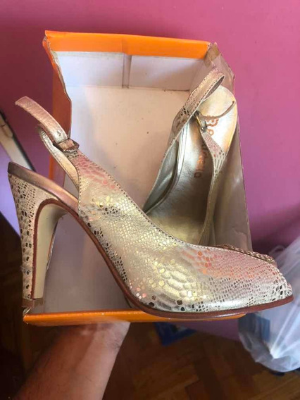Zapatos Dirados