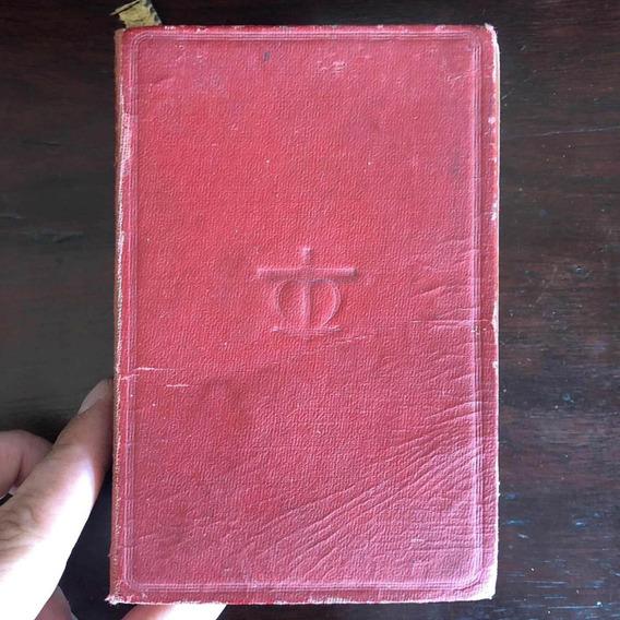 Antigos E Raros Missais Livro De Reza Em Bom Estado