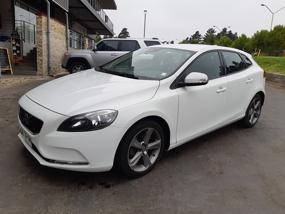 Volvo V40 D2 Diesel Unica Dueña Conversable