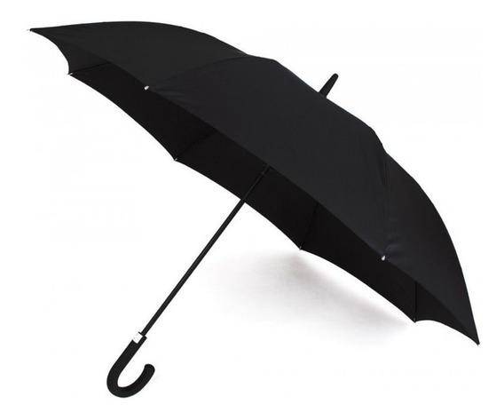 Paragua Alta Calidad Color Negro